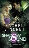 Shadow Bound (Unbound, #2)