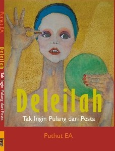 Deleilah Tak Ingin Pulang dari Pesta