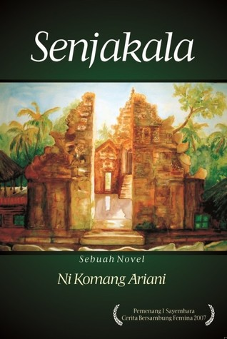 Free download Senjakala PDF by Ni Komang Ariani