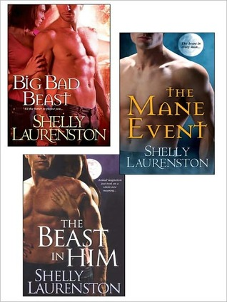 Shelly Laurenston Bundle by Shelly Laurenston