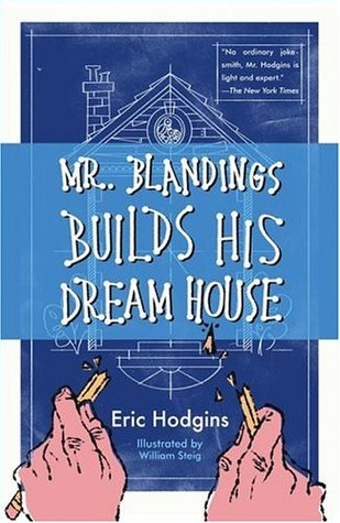 Mr Blandings Builds His Dream House Book