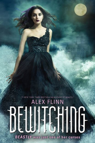 Bewitching (Kendra Chronicles, #2)
