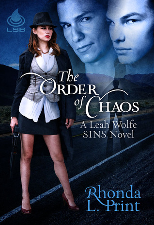 The Order of Chaos (Leah Wolfe #2)