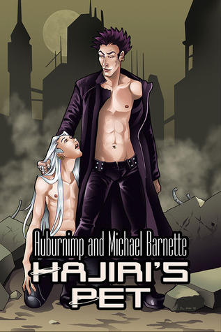 Hajiri's Pet (Midnight Rain #1)