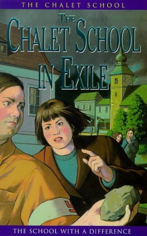 The Chalet School in Exile by Elinor M. Brent-Dyer