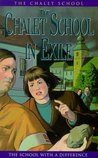 The Chalet School in Exile (The Chalet School, #16)