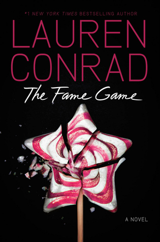 Fame Game series Lauren Conrad epub download and pdf download