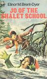 Jo of the Chalet School (The Chalet School, #2)