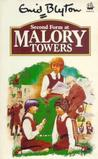 Second Form at Malory Towers by Enid Blyton