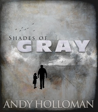 Shades of Gray by Andy Holloman