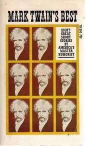 Mark Twain's Best by Mark Twain
