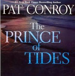 Prince of Tides, The by Pat Conroy