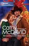 Her Cowboy's Christmas Wish (Mustang Valley #2)