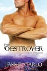 The Destroyer (Viking Warriors #4)