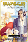 The Guild of the Cowry Catchers, a story of pirates and Panamindorah (The Guild of the Cowry Catchers, #1-5)