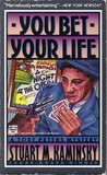 You Bet Your Life (Toby Peters, #3)