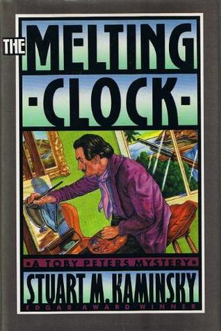 The Melting Clock (Toby Peters, #16)