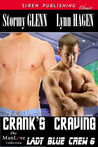 Crank's Craving by Stormy Glenn
