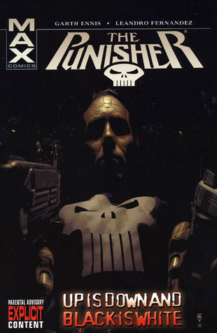 The Punisher MAX, Vol. 4 by Garth Ennis