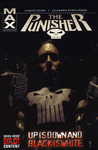 The Punisher MAX, Vol. 4: Up is Down and Black is White