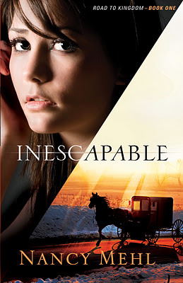Inescapable by Nancy Mehl
