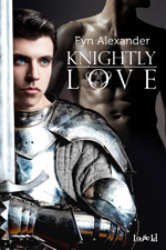 Knightly Love by Fyn Alexander