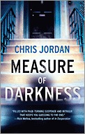 Measure of Darkness by Chris  Jordan