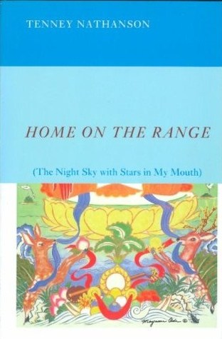 Free download online Home On The Range: The Night Sky With In My Mouth PDF