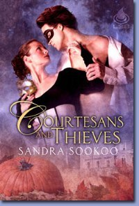 Courtesans and Thieves