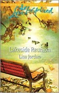 Lakeside Reunion by Lisa Jordan