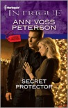 Secret Protector (Situation: Christmas, #3)