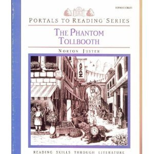 Phantom Tollboth (Portals to Reading Series, Reading Skills through Literature)