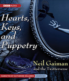 Hearts, Keys, and Puppetry by Neil Gaiman