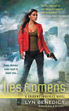 Lies &amp; Omens (Shadows Inquiries, #4)