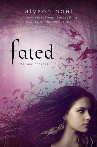 Book Review: Fated