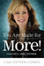 You Are Made for More!: Spiritual Inspiration and Advice for Building a Better Life