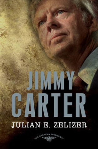 Jimmy Carter (The American Presidents #39)