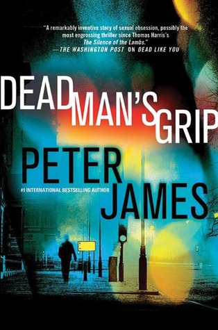 Dead Man's Grip (Roy Grace, #7)