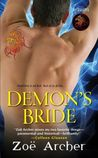 Demon's Bride (The Hellraisers, #2)