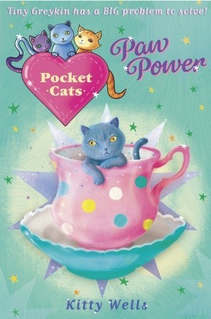 Paw Power Pocket Cats 1