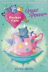 Paw Power (Pocket Cats, #1)