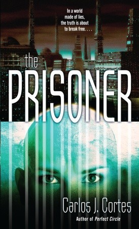 The Prisoner by Carlos J. Cortes