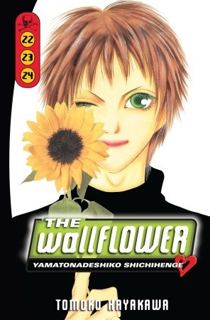 The Wallflower, Vol. 22 by Tomoko Hayakawa