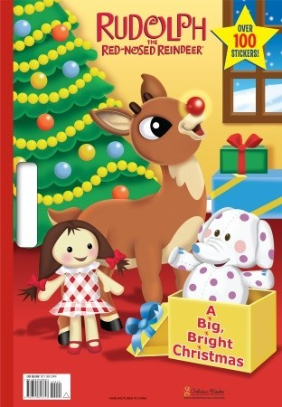 A Big, Bright Christmas (Rudolph the Red-Nosed Reindeer)