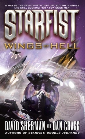 Wings of Hell by David Sherman