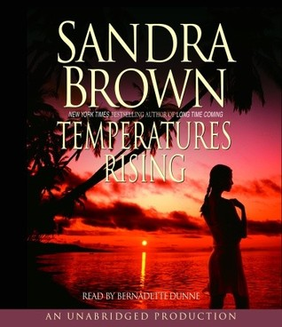 Temperatures Rising by Sandra Brown