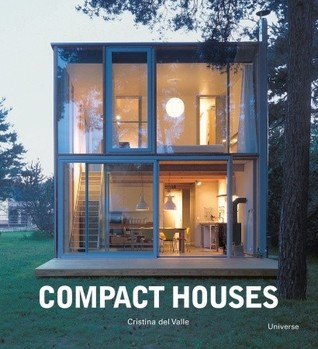 Compact Houses by Cristina Del Valle