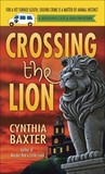 Crossing the Lion (Reigning Cats & Dogs Mystery, #9)