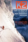 K2 by Ed Viesturs