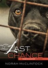 Last Chance (Robyn Hunter, #1)